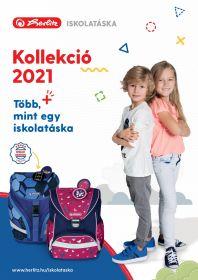 herlitz iskolatáskák tolltartók 2021